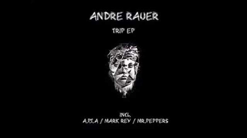 Andre Rauer - Trip (Mr.Peppers Remix)[Finder Records]