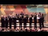 Gustav Holst Tears, idle tears - Kamerkoor Cantate Venlo , The Netherlands Dir. Dion Ritten
