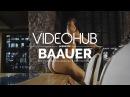 Baauer feat. AlunaGeorge Rae Sremmurd - One Touch (VideoHUB)