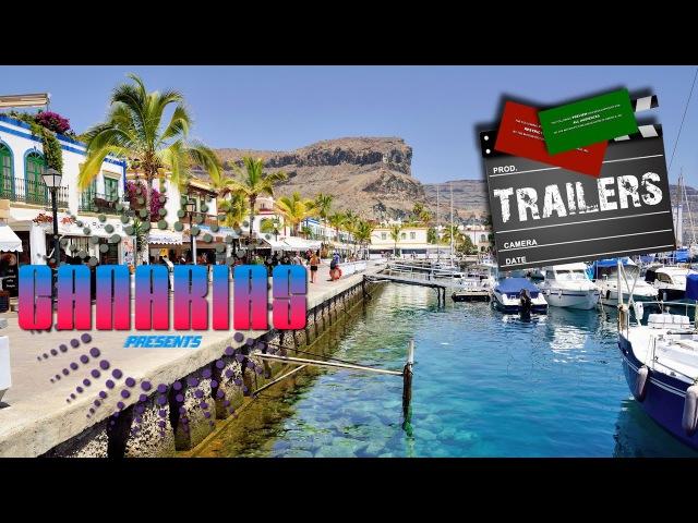 Puerto de Mogan ☀ HD 1080p60