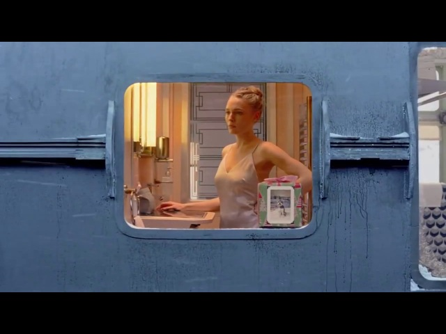 HM - Собирайтесь вместе (реж. У. Андерсон) (2016)