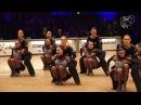 DUET Perm, RUS | 2016 World Formation Latin | DanceSport Total