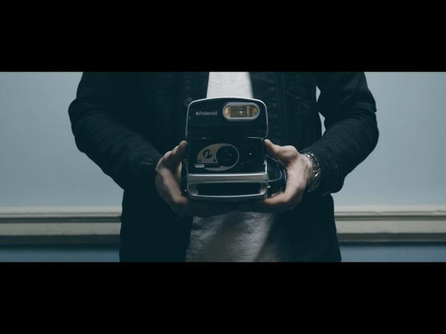 Homebound - Broken Reverie (Official Music Video)