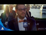 PlayStation Video Presents: Michael Giacchino - Composer of Star Trek Beyond