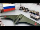 Новое секретное оружие России - Это оружие может уничтожить все армии мира