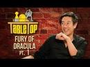 TableTop: Wil Wheaton Plays The Fury of Dracula w/ Grant Imahara, Amy Okuda, Ify Nwadiwe! Pt. 1