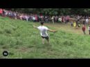Gloucestershire Cheese Rolling 2016