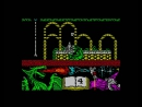 Игра Nonamed - часть 13/15 (Sinclair ZX Spectrum 48K, 1987)