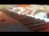 Yiruma - River flows in you ( piano cover)