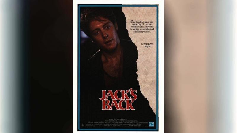 Джек потрошитель 1976 Jack the Ripper