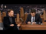 Mad Lib Theater with Benedict Cumberbatch | (русские субтитры)