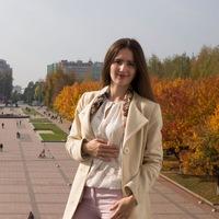Дарья Леднева