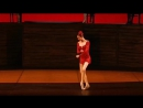 Svetlana Zakharova - Carmen variation