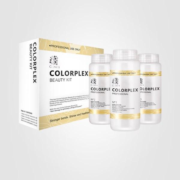 Colorplex - система защиты волос 3*150 мл