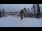 Экшн-видео Золотая Долина (spz-22-40)