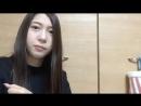 20170215 Showroom Mogi Shinobu
