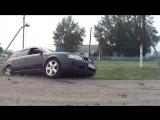 Audi A6 C5 quattro вывешивание переднего колеса.mp4