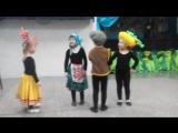 Театр кукол Непоседы Репка 2017