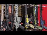 Керамическое покрытие для оружия Cerakote