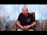 Генерал Б. К. Ратников О совести и влиянии русски слов на человека