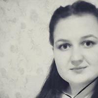 Анкета Мария Юсупова