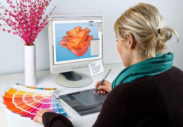 Восприятие цвета в бизнесе  Цветное зрение, подаренное природой, поз
