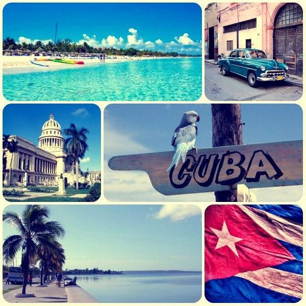 Кубинский колорит и шикарные пляжи останутся в памяти надолго