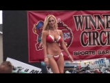 Football Kick-off Weekend  - Bikini Contest
