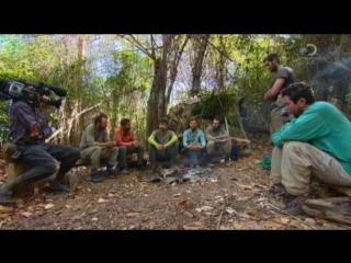 06 Остров с Беаром Гриллсом S03 GeneralFilm