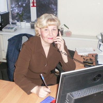 Elena Simonoya