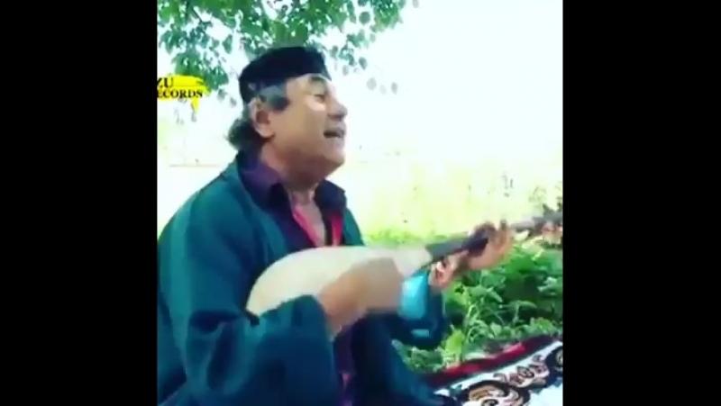 Санджар-ака