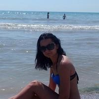 Ирина Вергей
