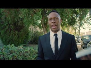 День сурка для чёрного человека (короткометражный фильм)