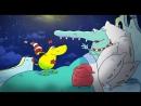 Молли Монстр Теда Сигера – Фильм (2016) | Официальный трейлер