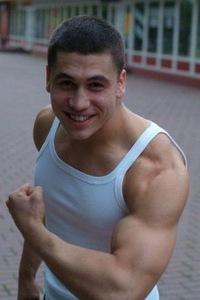 Сергей Кравцев