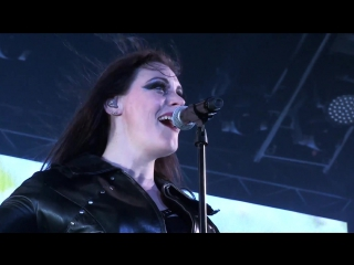 Nightwish - The Greatest Show On Earth (Vehicle Of Spirit DVD|The Wembley Show)