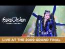 Inga Anush - Jan Jan (Armenia) LIVE 2009 Eurovision Song Contest