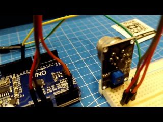 How to calibrate an MQ-2 gas sensor Arduino tutorial