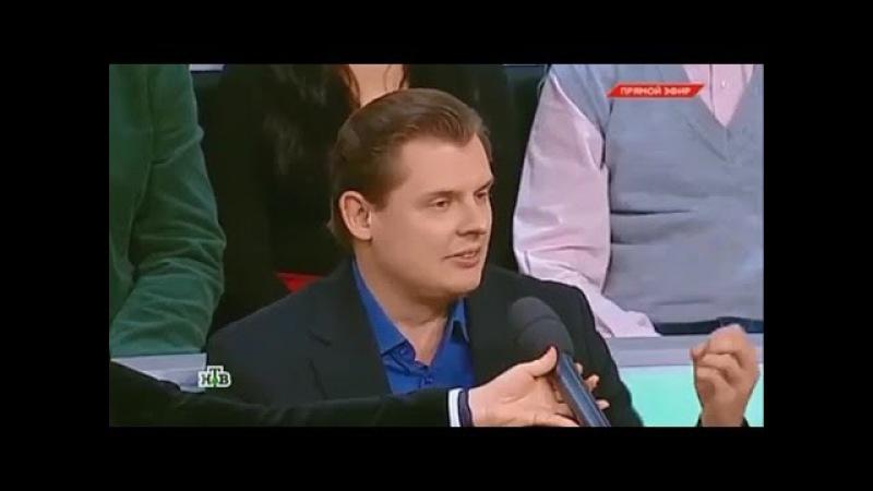 PK Понасенков красиво издевается над пропагандистами героизирующими Мотороллу