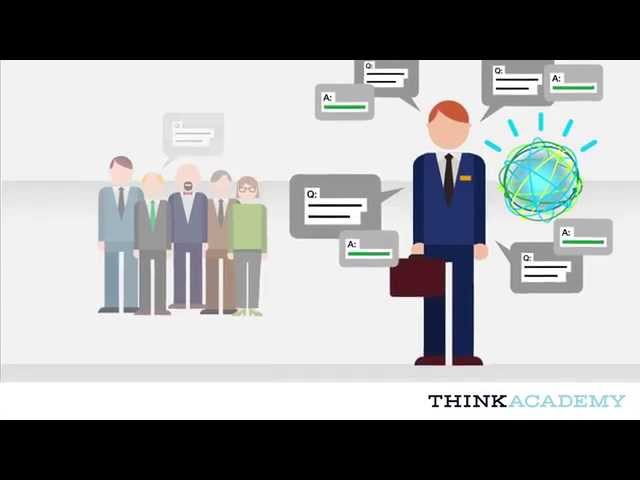IBM Watson: How it Works