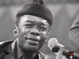 John Lee Hooker and Carey Bell ~ Shake it Baby ( France 1970 )