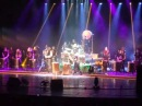 Группа барабанщиков Тэтим и студия танца Zavod