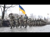 МОЛОДЦІ: У Львові відбувся військовий парад до Дня Збройних Сил України
