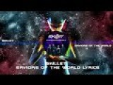 Skillet - Saviors Of the World Lyrics