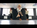 Rihanna - Right Now ft David Guetta jazz-pop (choreography Vadim Kulida) FREEWAY DC