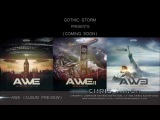 AWE Album Preview - Chris Haigh (Gothic Storm Presents AWE Orchestral, Rock, Electro Hybrid)