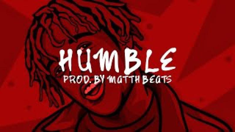 [FREE] Lil Uzi Vert type Beat Humble   Matth Beats