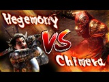 Path of Exile Atlas: Hegemony's First Encounter with the Guardian of the Chimera!!