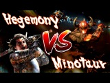 Path of Exile Atlas: Hegemony's First Encounter with the Guardian of the Minotaur!