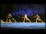 Olafur Arnalds -So Far- choreographer Ferdinando Arenella
